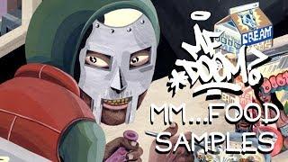 SAMPLES // MF DOOM - MM FOOD