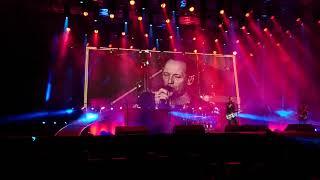 Volbeat - Goodbye Forever (Chester Bennington + Chris Cornell Tribute) (live Berlin Waldbühne 2017)