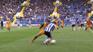 SHORT HIGHLIGHTS: Sheffield Wednesday v Hull City