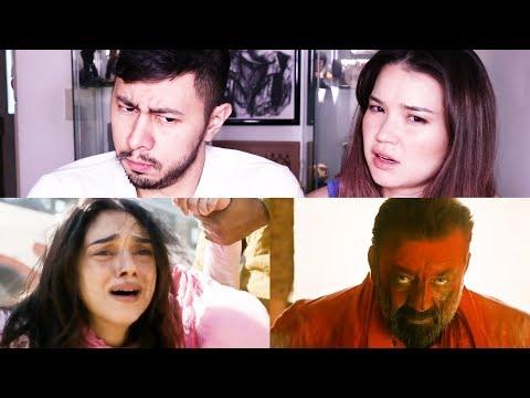 Xxx Mp4 BHOOMI Sanjay Dutt Aditi Rao Hydari Trailer Reaction 3gp Sex