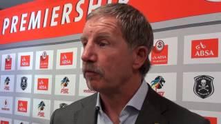 Stuart Baxter - Kaizer Chiefs coach