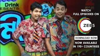 Mirakkel Awesome Saala May 02 '12 - Abu Heena Roni And Anwarull Alam Sajal