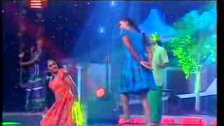 Koppara Koppara by Aravinda Herath ft with Deshan Dayarathne at Ranaviru Real Star Mission 4 Avurudu