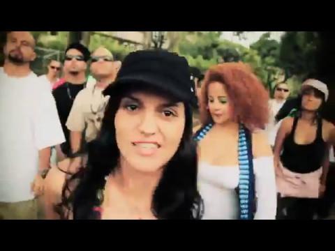 Conspirando Por la Paz Rap Colombiano Medellin Video Oficial 2013