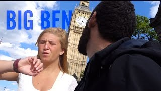 Do People Actually Use Big Ben? | Ross Everett
