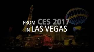 CES 2017 Day 2 Highlights