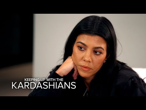 KUWTK Was Kim Kardashian Being Watched Before Paris Robbery E