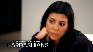 KUWTK | Was Kim Kardashian Being Watched Before Paris Robbery? | E!