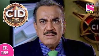 CID - सी आ डी - Episode 1155 - 30th August, 2017