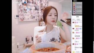 BJ 유연이 Broadcast Highlight 3