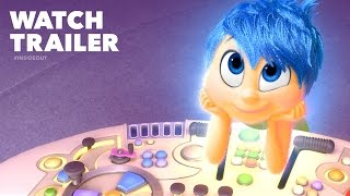 Inside Out - Official US Trailer 2