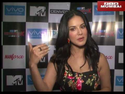 Xxx Mp4 MTV Splitsvilla X Sunny Leone On HOSTING Amp Liking These Things About The Show 3gp Sex