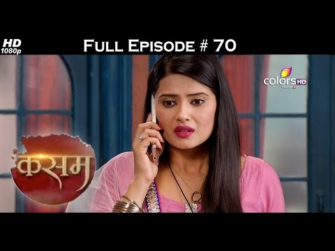 Kasam - 10th June 2016 - कसम - Full Episode