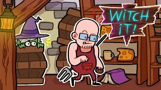 Witch It with Northernlion [Episode 8] Good Times