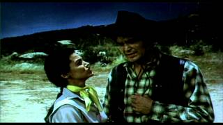 Apache Woman - western old nice classic movie
