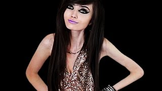 Eugenia Cooney gains 50 POUNDS!