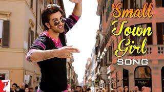 Song Promo - Small Town Girl   Bachna Ae Haseeno   Ranbir Kapoor   Bipasha Basu