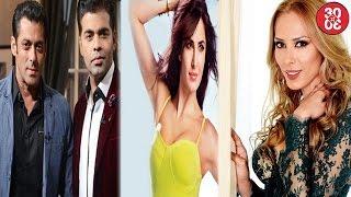 Salman Khan-Katrina Kaif To Team Up For Karan