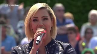 Tanja Lasch - Komm nach Berlin - ZDF Fernsehgarten 21.05.2017