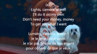 Lana Del Rey   High By The Beach traduction française + lyrics