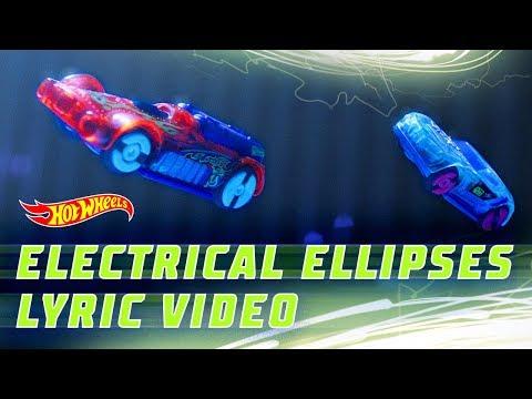 Xxx Mp4 Hot Wheels ELECTRICAL ELLIPSES Official Lyric Video Hot Wheels 3gp Sex