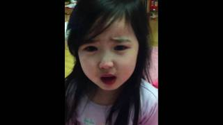 [Official] Cute Korean Baby says I