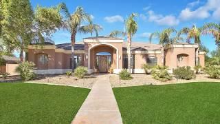 Homes for Sale in Queen Creek - 19442 E Via Del Palo, Queen Creek, AZ 85142