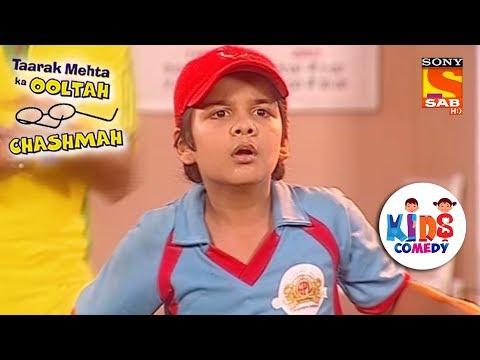 Xxx Mp4 Tapu Bats In Gokuldham Cricket League Tapu Sena Special Taarak Mehta Ka Ooltah Chashmah 3gp Sex