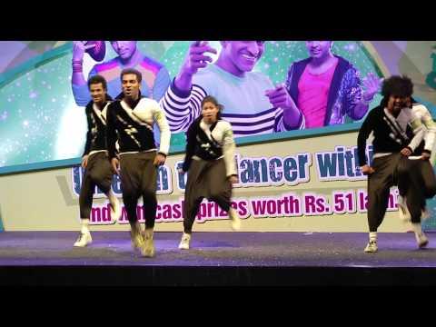 7UP DanceON - Bangalore - Regionals - 27 - Sagar Guys