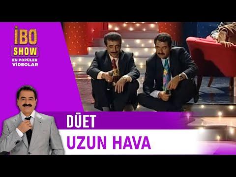 İbrahim Tatlıses & Hakkı Bulut Uzun Hava 1998