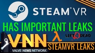 SteamVR Home is Important to Everyone