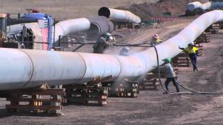 APLNG EPC Pipelines, Queensland