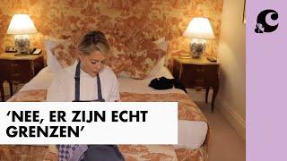 Aflevering 6 - Chantal komt werken in het Amstel Hotel