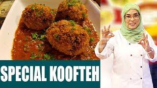 Special Koofteh | Dawat E Rahat With Chef Rahat | 17 September 2018 | Abbtakk News