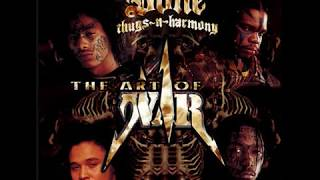 Bone Thugs~n~Harmony - The Art of War (World War 1&2) Full Album