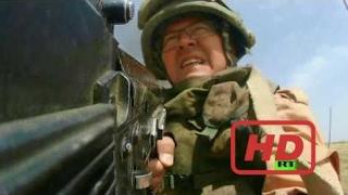 أفلام وثائقية hd full :  مغامرة ساخنة مع القوات الروسية | الحلقة 7