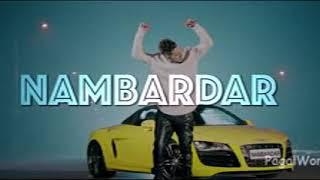 Ride   Nambardar & JIGNESH MP4 HD
