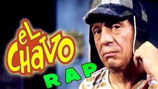 El Chavo del 8 Rap - PowerJV / TRIBUTO A ROBERTO GÓMEZ BOLAÑOS