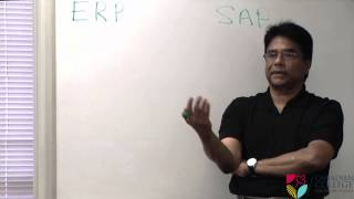 Introduction to ERP & SAP - 8