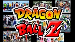 Dragonball Z Warriors Philippines