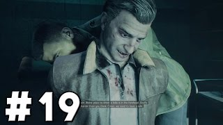 Mafia 3 Walkthrough Part 19 - Rescuing Vito