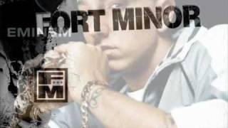 Eminem & Fort Minor - Where'd you go Stan (mash up)