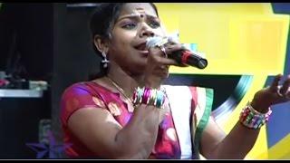 പ്രസീത ചാലക്കുടി തകർത്തു കണ്ടു നോക്കിയേ Praseetha chalakudi  Nadan pattukal