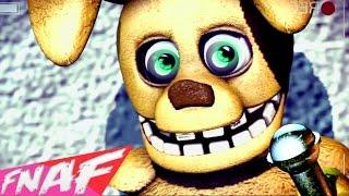 [FNAF SFM] Five Nights at Freddy`s 3 SONG - Follow me (by TryHardNinja)