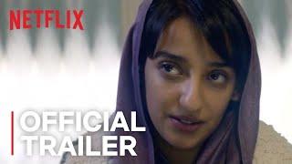 Black Mirror - Crocodile | Official Trailer [HD] | Netflix