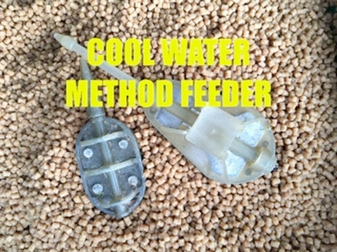 Rob Wootton Coolwater Method Feeder Tips