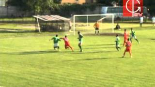 Rezumat Sporting Suceava - FCM II Tirgu Mures 2-1