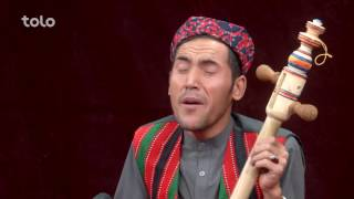 Shabake Khanda - Season 2 - Ep.42 - Comedy song