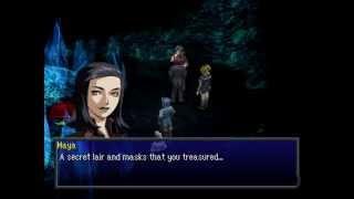 Persona 2 Innocent Sin [PART 63: Mt. Iwato 2/5]