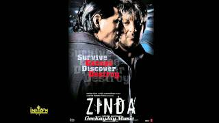 Maula Muh Na Modna *With Lyrics HQ Audio* Zinda (2006) - Vinod Rathod